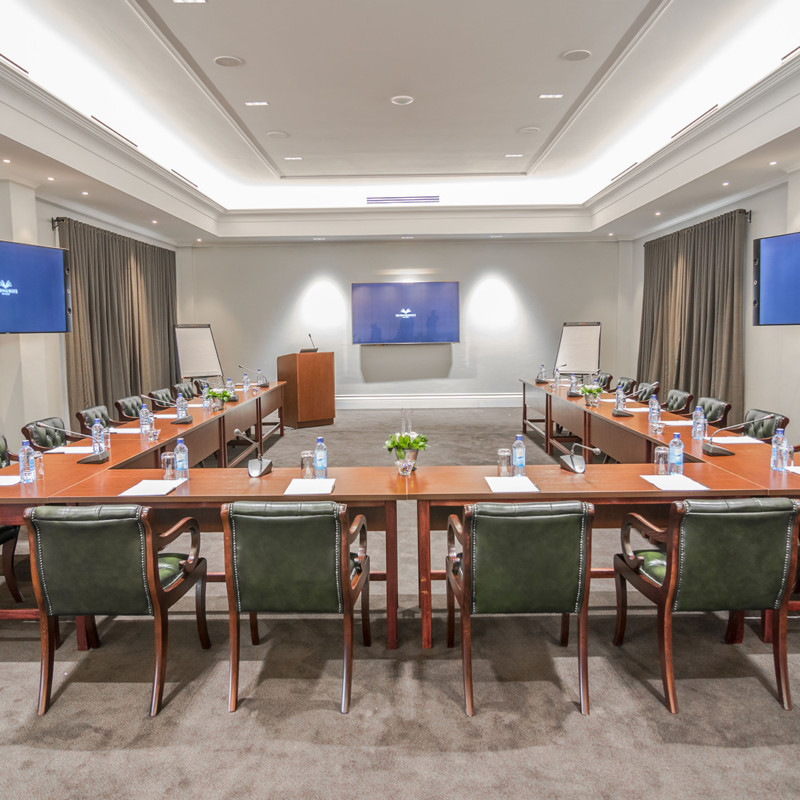 Havana Conference Room Package