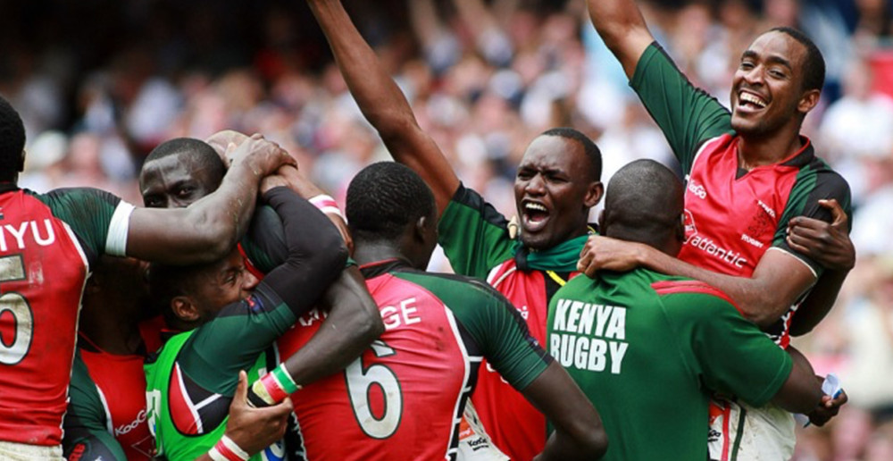 Hemingways Nairobi Supports Community Rugby Association
