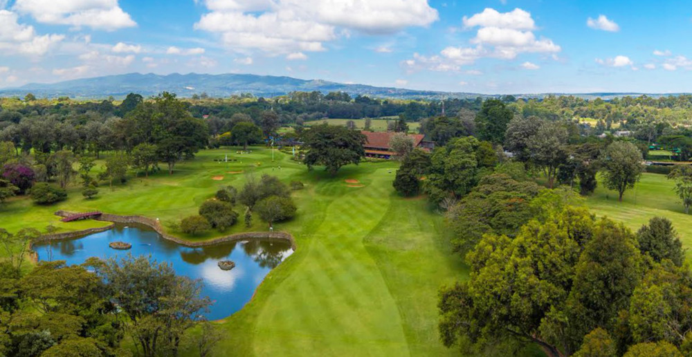 Golf clubs in Nairobi | Hemingways Nairobi