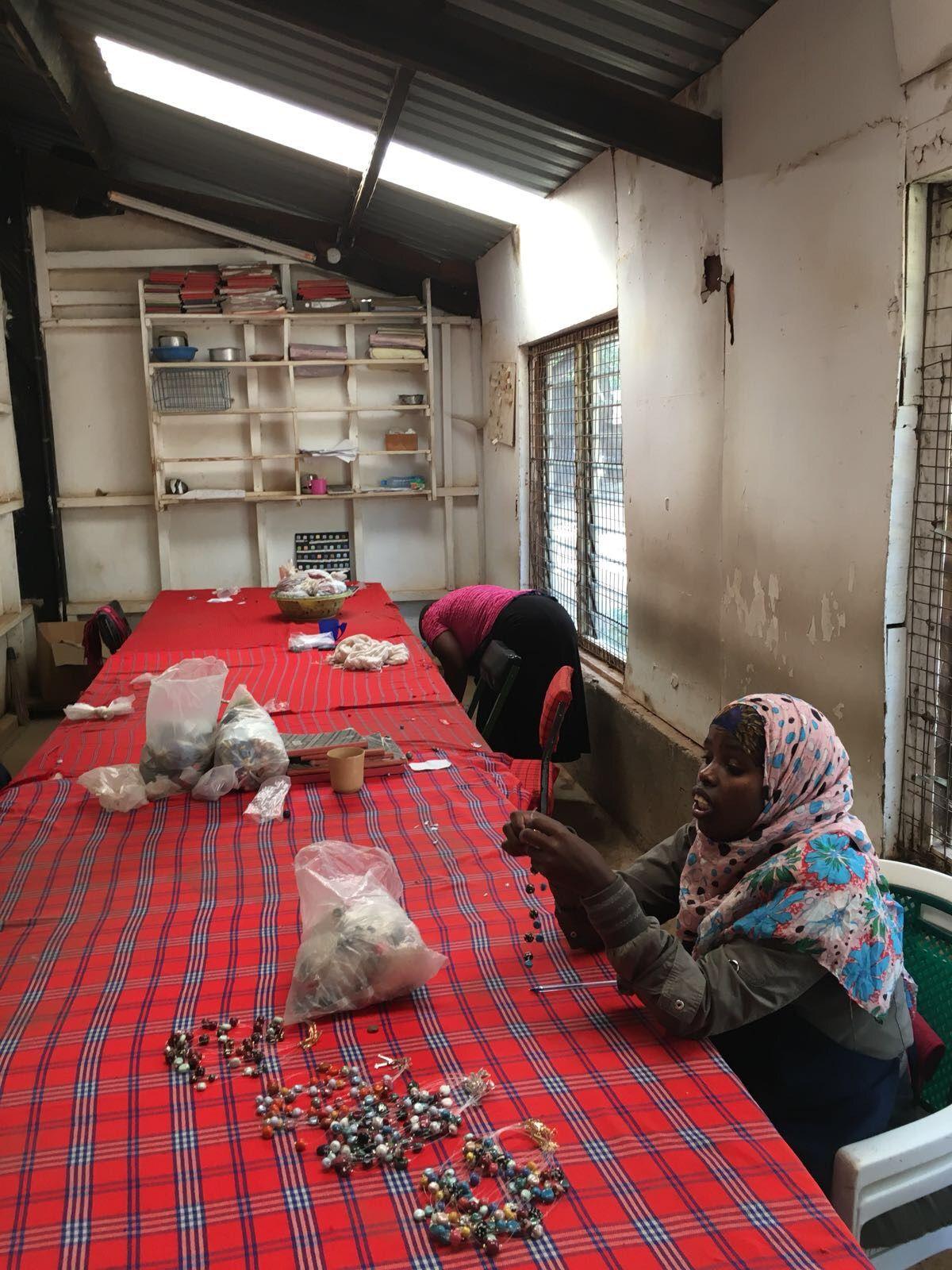azuri Beads Factory