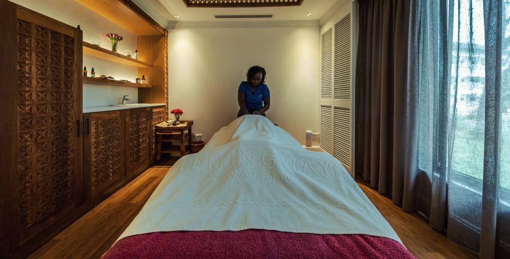 5 star luxury hotel Spa