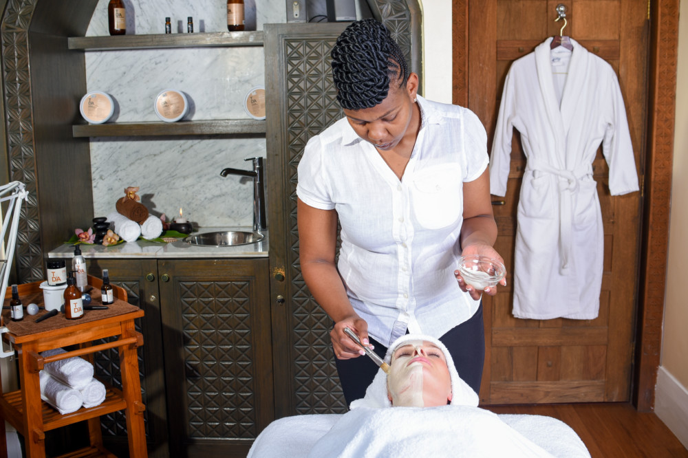 Best spas in Nairobi | Hemingways Nairobi